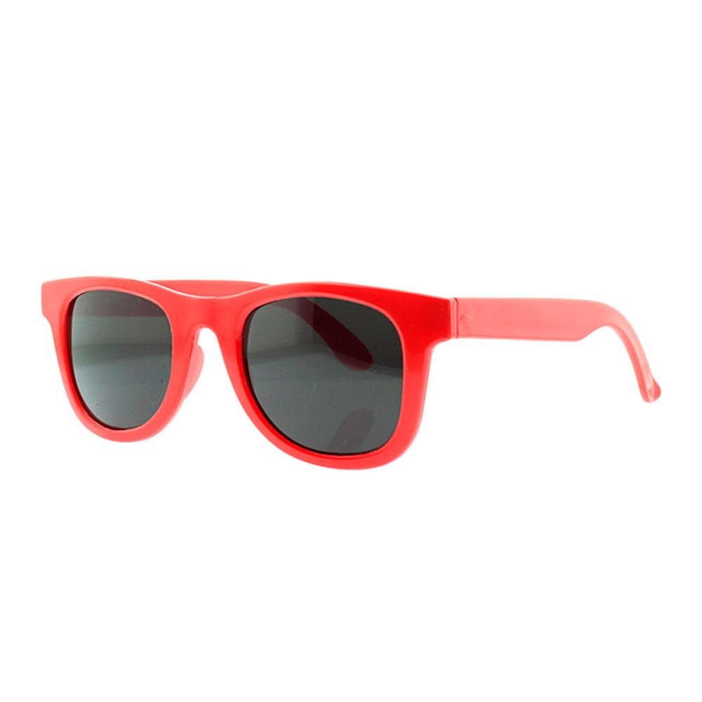 Óculos Solar para Brinde Infantil MINI WAY 340 Vermelho (SOB ENCOMENDA)
