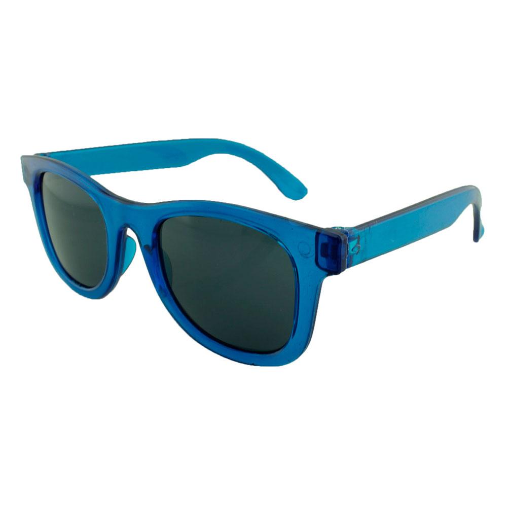 Óculos Solar para Brinde Infantil MINI WAY 840 Azul Translúcido (SOB ENCOMENDA)