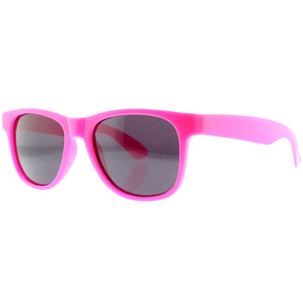 Óculos Solar para Brinde Unissex 240 Rosa (SOB ENCOMENDA)