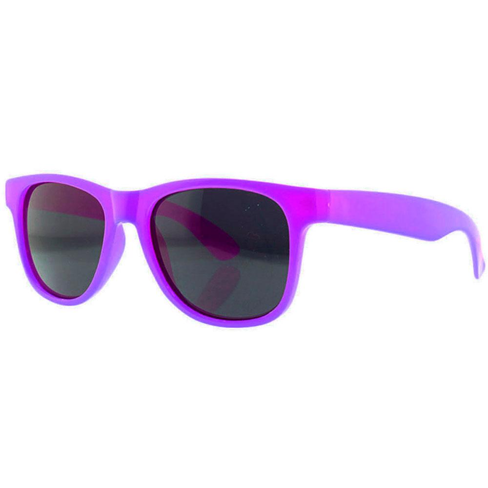 Óculos Solar para Brinde Unissex 240 Roxo (SOB ENCOMENDA)