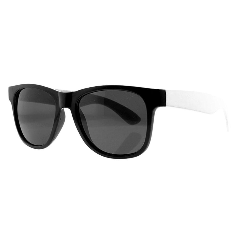 Óculos Solar para Brinde Unissex 243 Preto e Branco (SOB ENCOMENDA)