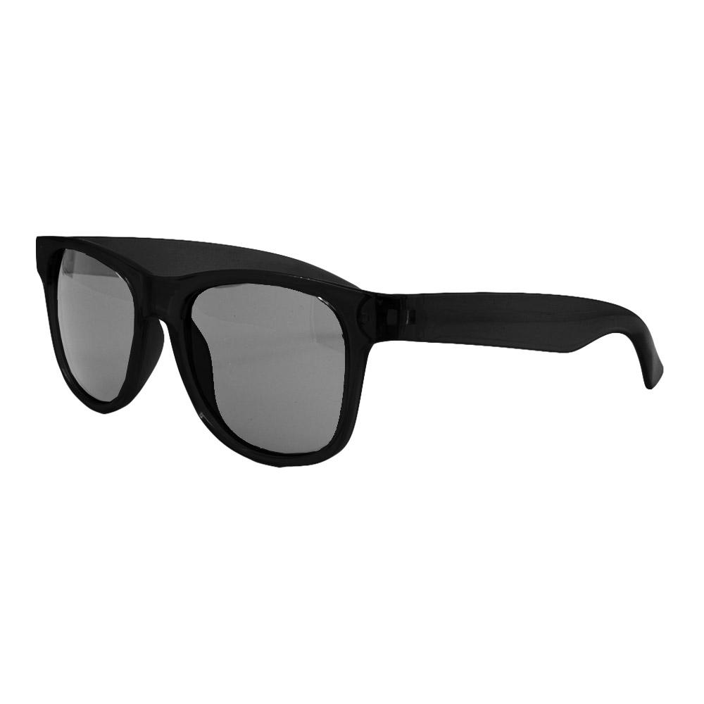 Óculos Solar para Brinde Unissex 740 Preto (SOB ENCOMENDA)