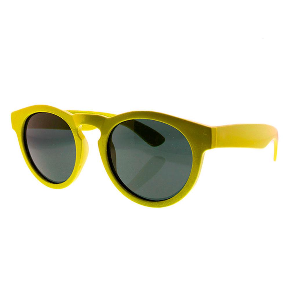 Óculos Solar para Brinde Unissex FASHION 540 Amarelo (SOB ENCOMENDA)
