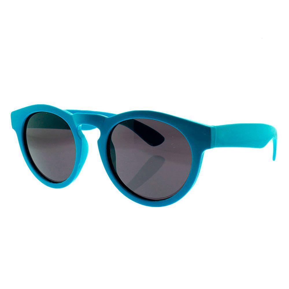 Óculos Solar para Brinde Unissex FASHION 540 Azul Claro (SOB ENCOMENDA)