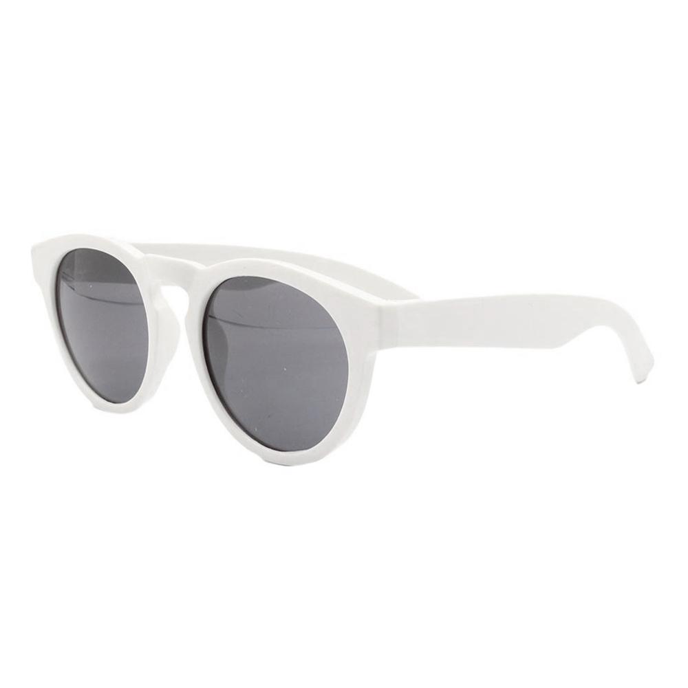 Óculos Solar para Brinde Unissex FASHION 540 Branco (SOB ENCOMENDA)