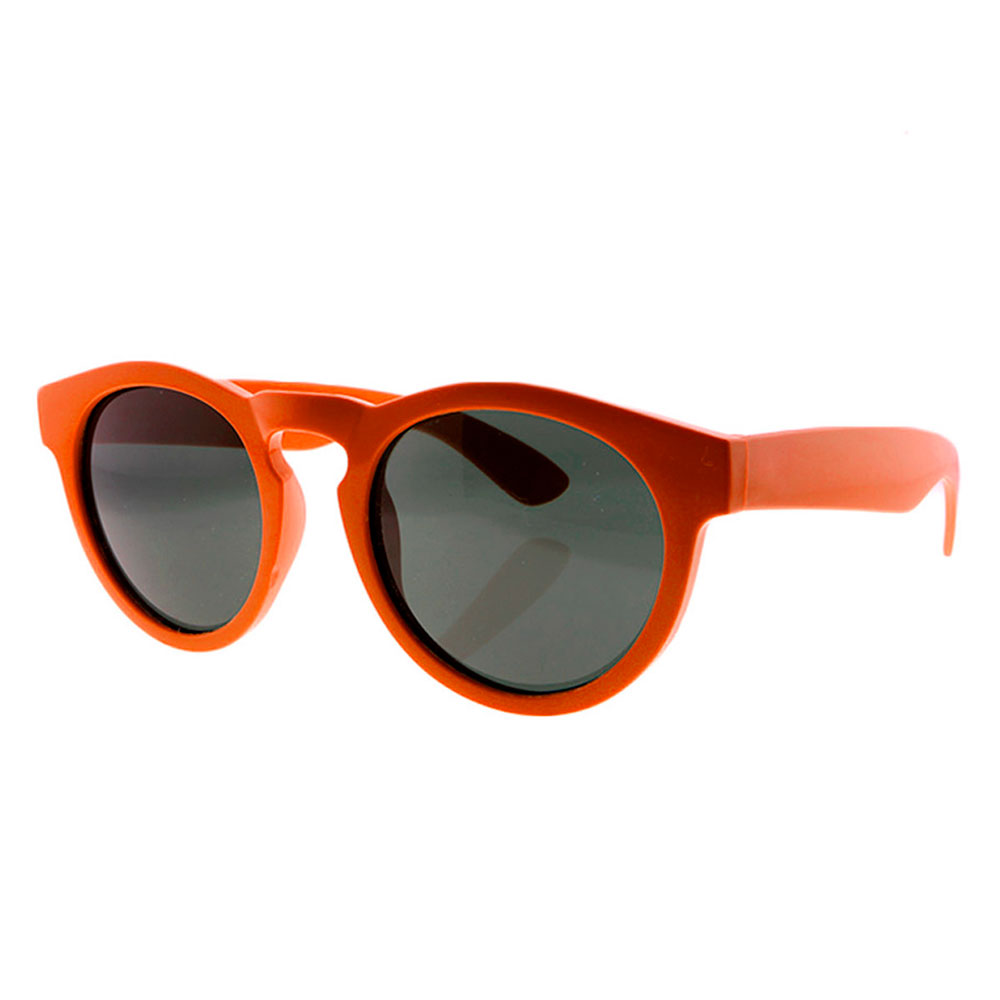 Óculos Solar para Brinde Unissex FASHION 540 Laranja (SOB ENCOMENDA)