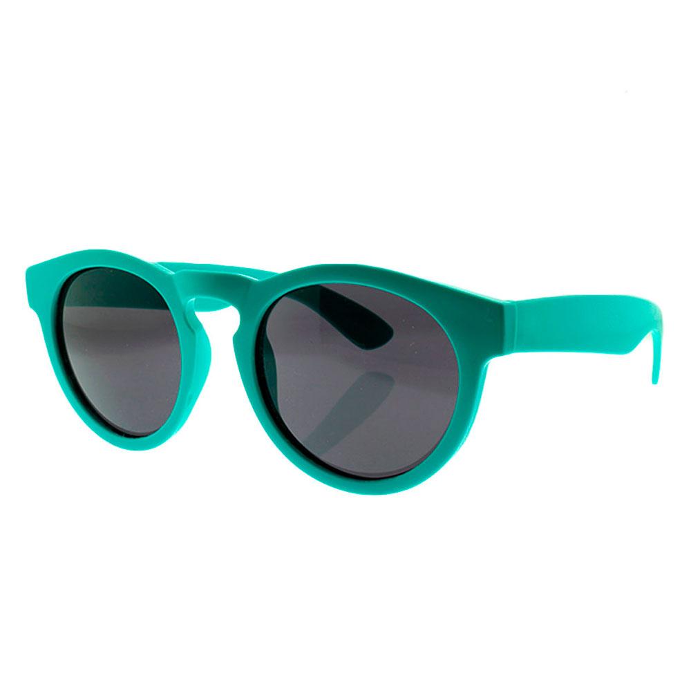 Óculos Solar para Brinde Unissex FASHION 540 Turquesa (SOB ENCOMENDA)
