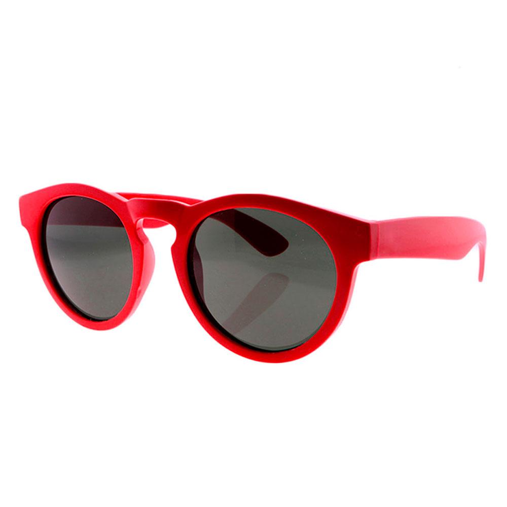 Óculos Solar para Brinde Unissex FASHION 540 Vermelho (SOB ENCOMENDA)