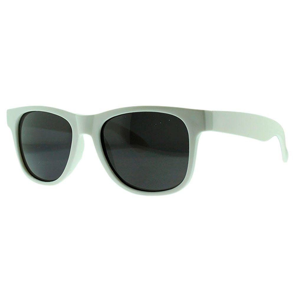 Óculos Solar para Brinde Unissex WFRAD Branco (SOB ENCOMENDA)