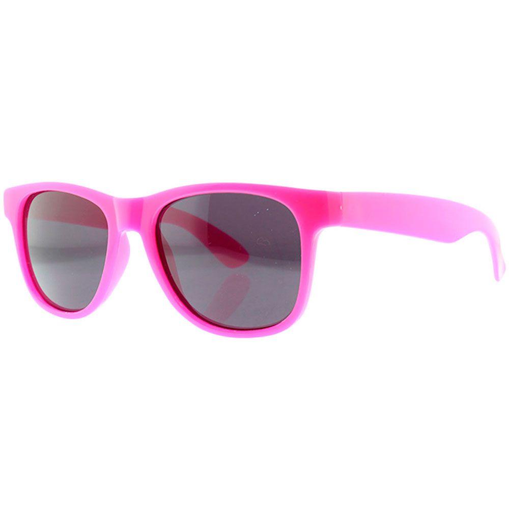 Óculos Solar para Brinde Unissex WFRAD Rosa (SOB ENCOMENDA)