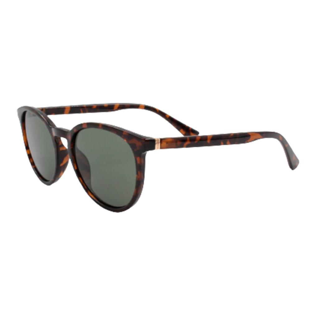 Óculos Solar Unissex B881470 Mesclado e Verde