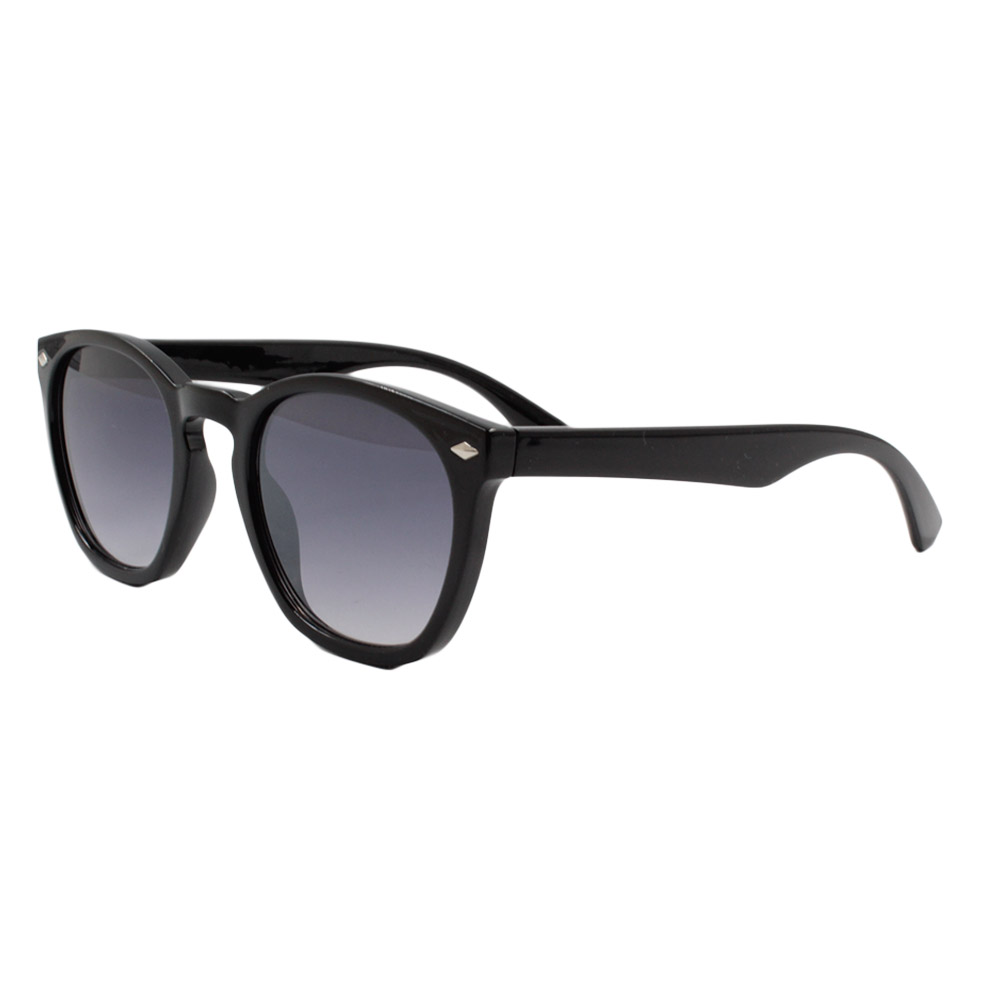 Óculos Solar Unissex B881486 Preta