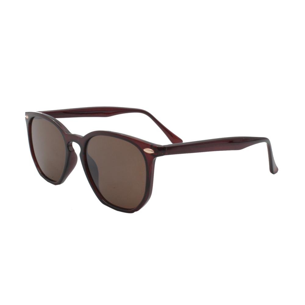 Óculos Solar Unissex B881493 Marrom