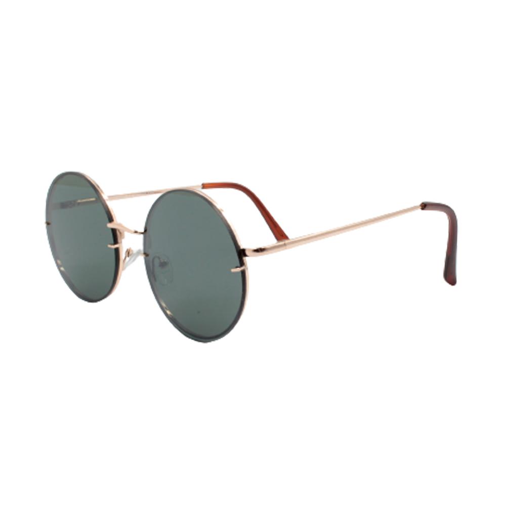 Óculos Solar Unissex DO71080-C4 Dourado e Verde