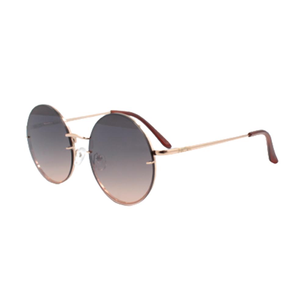 Óculos Solar Unissex DO71080-C5 Dourado e Fumê