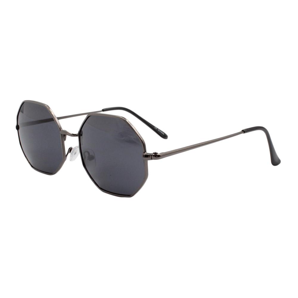Óculos Solar Unissex H02293-C6 Preto