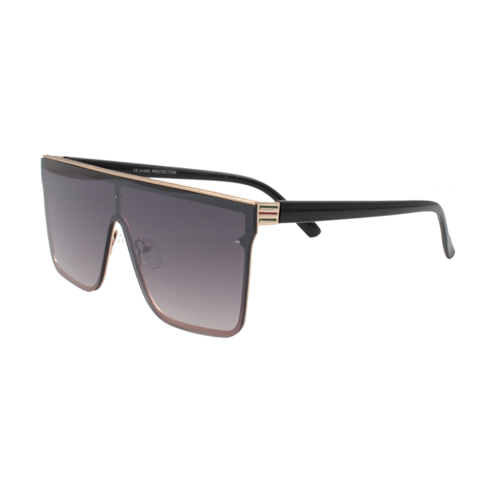 Óculos Solar Unissex H02416-C1 Fumê