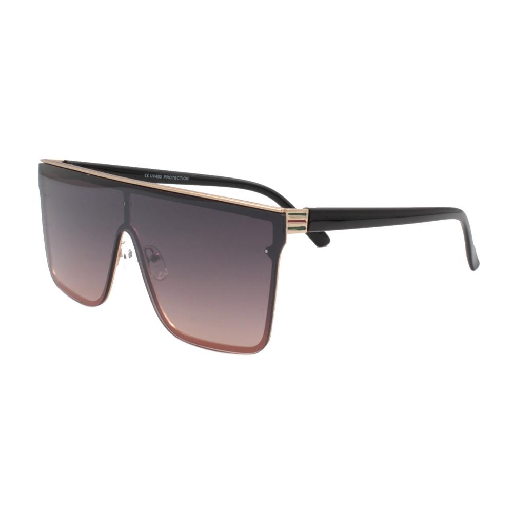 Óculos Solar Unissex H02416-C4 Fumê