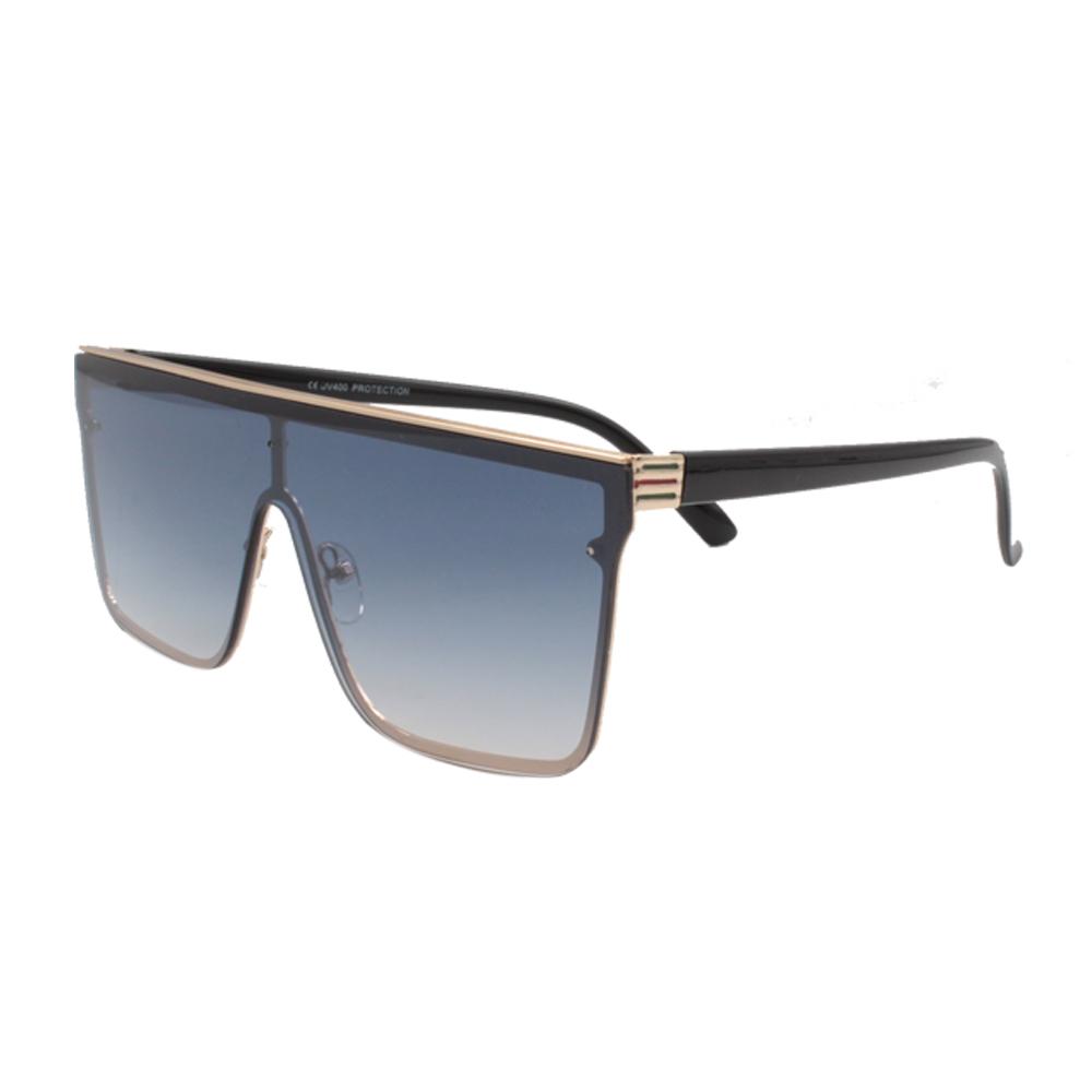 Óculos Solar Unissex H02416-C5 Azul