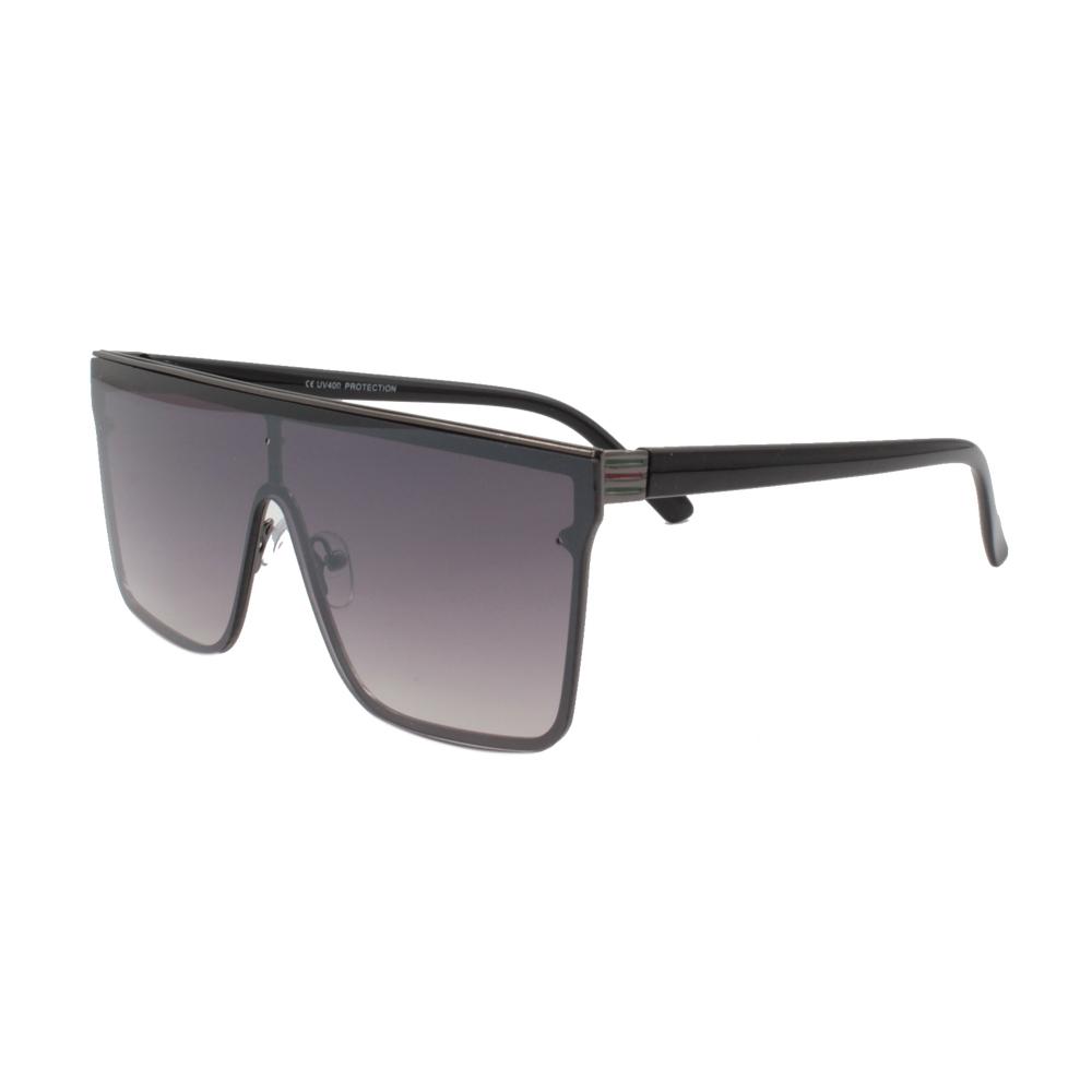 Óculos Solar Unissex H02416-C6 Preto