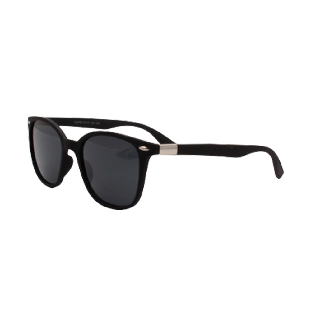 Óculos Solar Unissex LL3103-C3 Preto Fosco