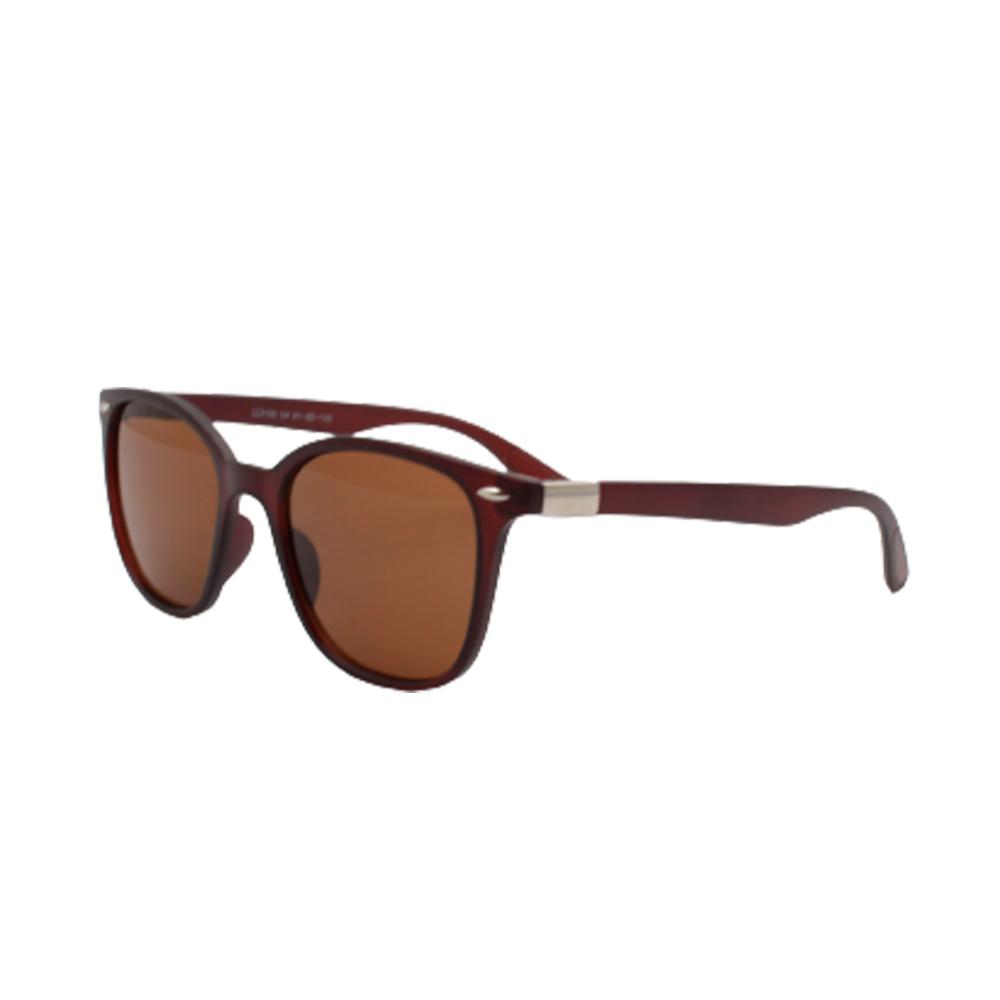 Óculos Solar Unissex LL3103-C4 Marrom