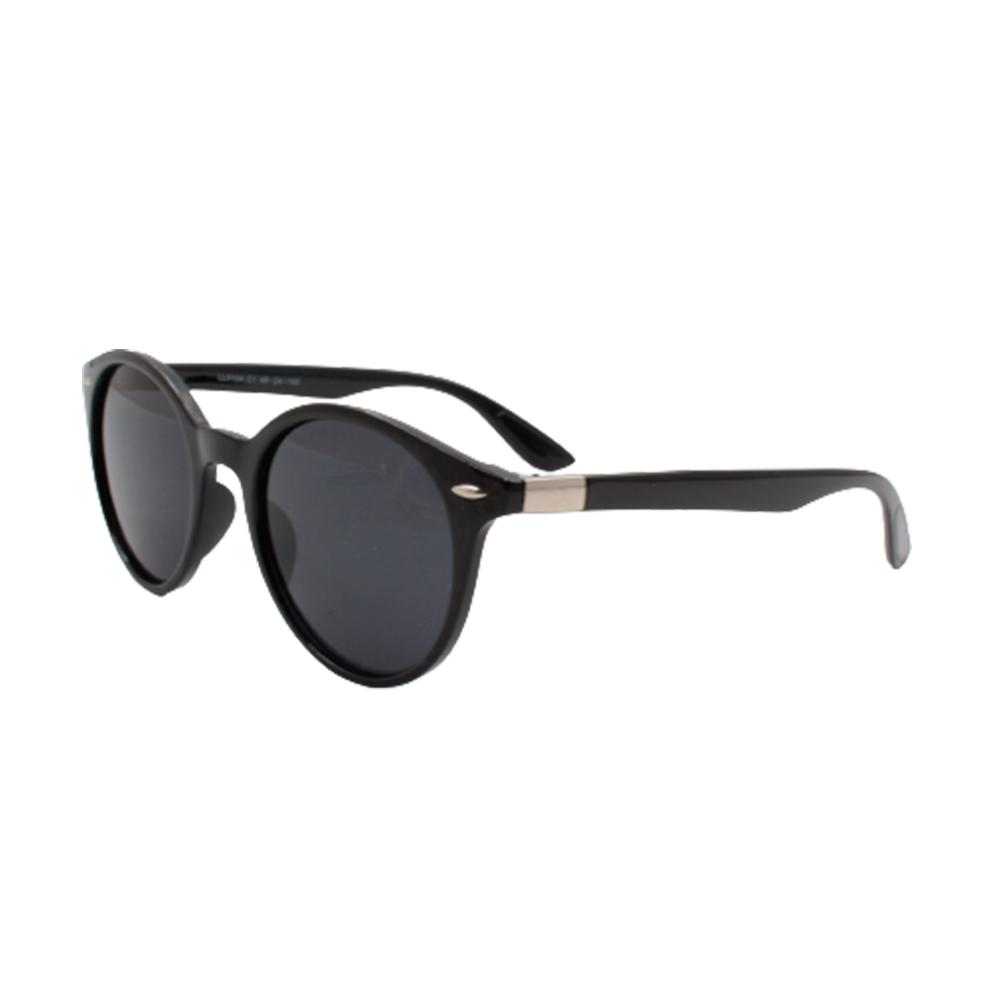 Óculos Solar Unissex LL3104-C1 Preto