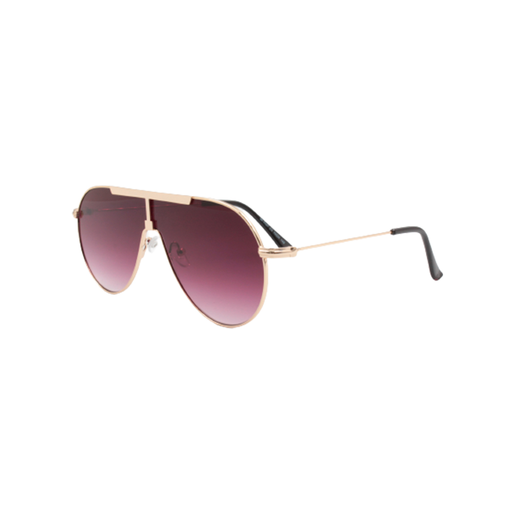 Óculos Solar Unissex ML5107-C3 Dourado e Roxo