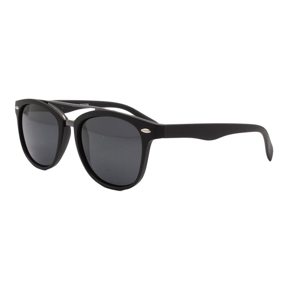 Óculos Solar Unissex Polarizado RVP006 Preto