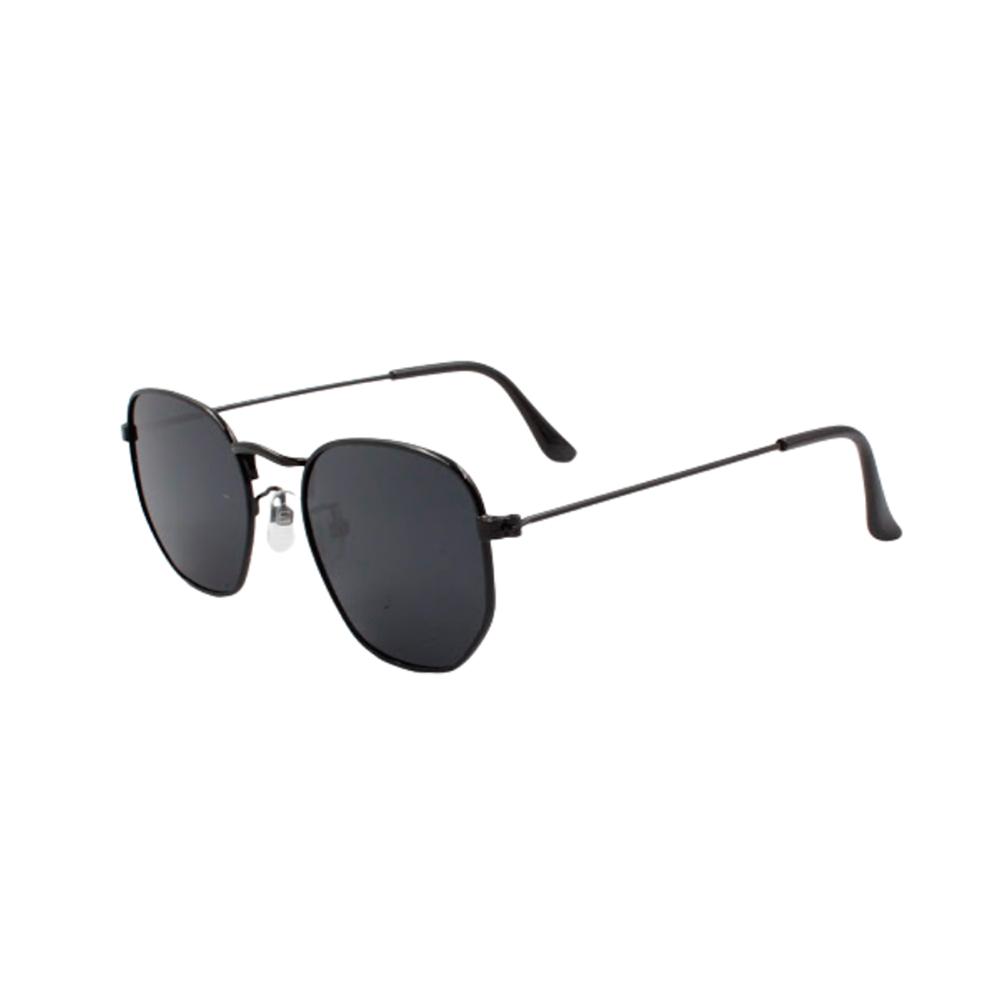 Óculos Solar Unissex Primeira Linha 3548 Preto