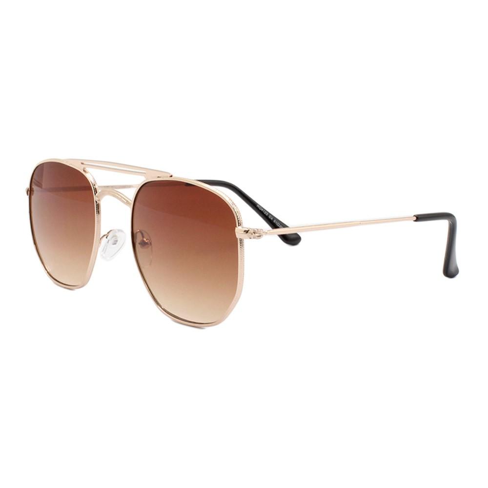 Óculos Solar Unissex RQ4123 Marrom