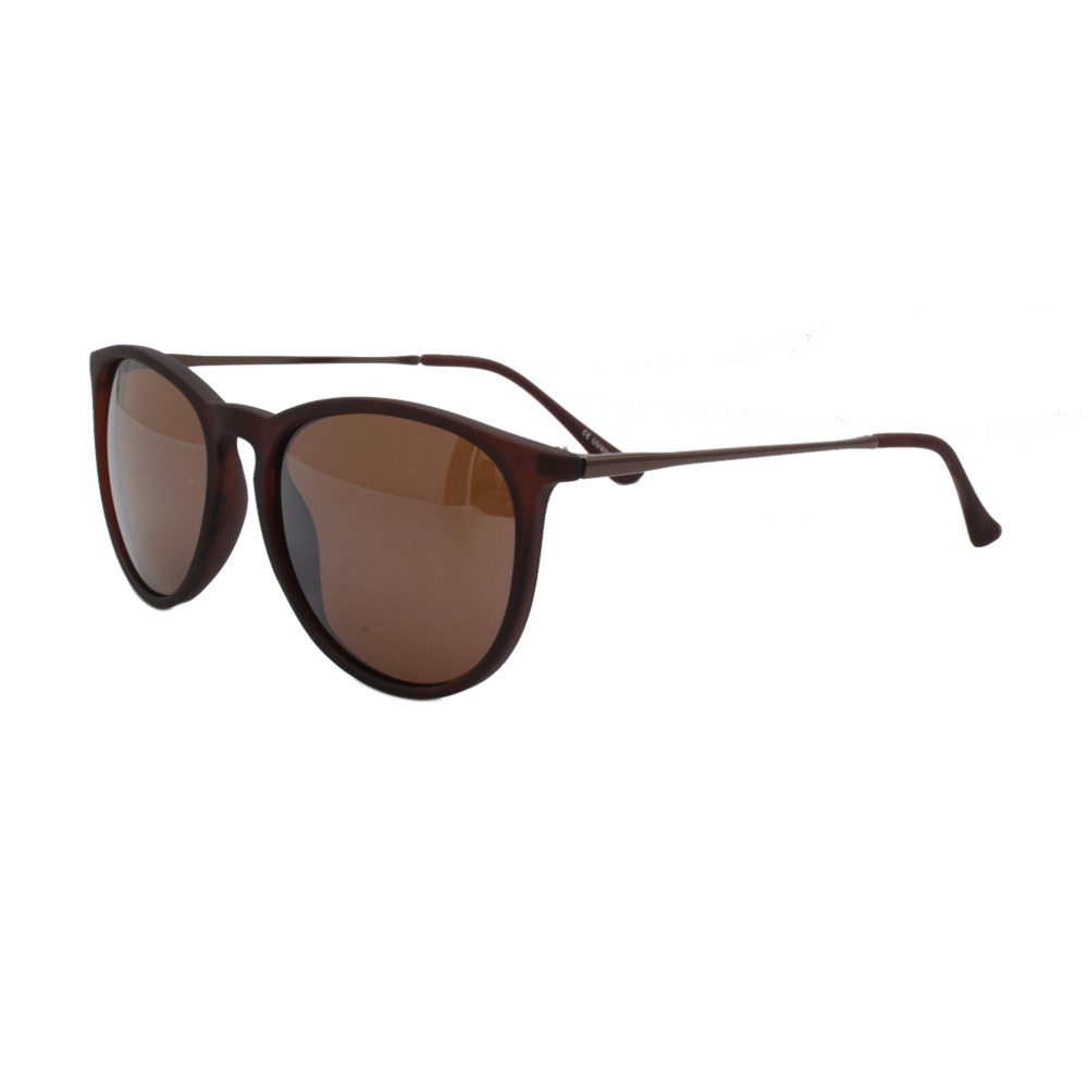 Óculos Solar Unissex YD1517-C3 Marrom