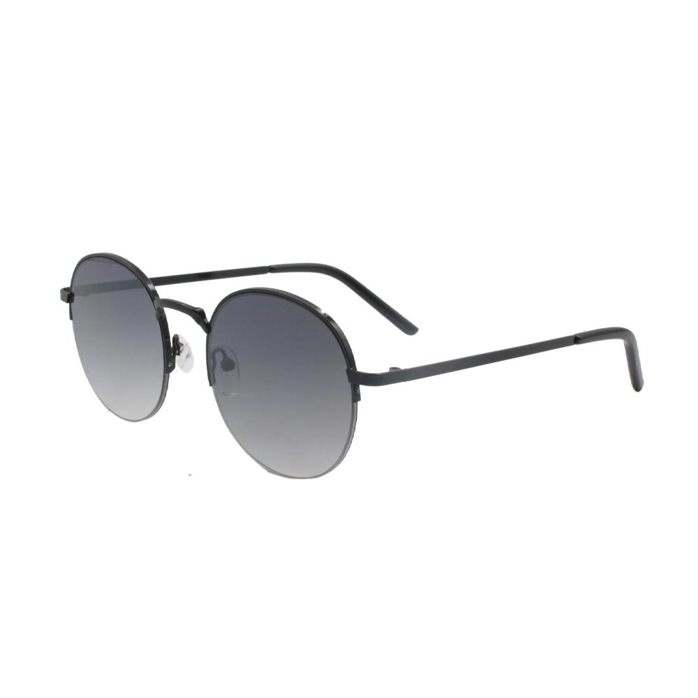Óculos Solar Unissex ZB013 Preto
