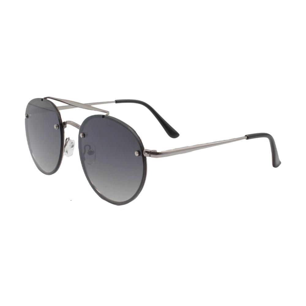 Óculos Solar Unissex ZB018 Grafite