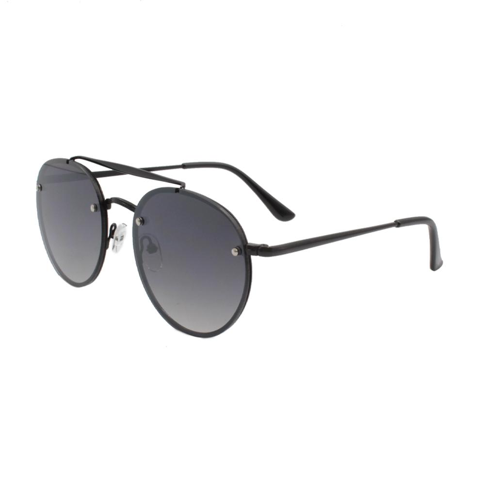 Óculos Solar Unissex ZB018 Preto