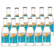 12x Tônica ST. PIERRE Sugar Free Long Neck 200ml