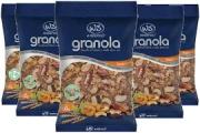 5x Granola Tradicional WS NATURAIS 500g