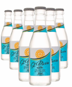 6x Tônica ST. PIERRE Sugar Free Long Neck 200ml