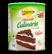 Adoçante Culinária LOWÇUCAR 400g
