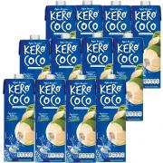Agua de Coco Kero Coco 1 Litro ( 12 unidades)