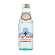 Água Mineral ACQUA PANNA Natural  250ml