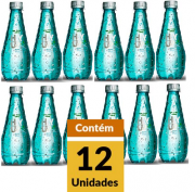 Água sem gás HAY UP 350ml Caixa 12 unidades