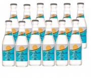 Agua Tônica St. Pierre Sugar Free LN 200ml (12 unidades)