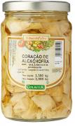 Alcachofrinha Cortada ao meio COLAVITA 1500g
