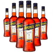 Aperitivo Aperol 750ml (6 und)