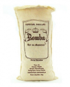 Arroz Bomba Espanhol Rey de Arroces 1 kg