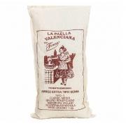 Arroz Espanhol Extra para Paella TORCA 1 Kg