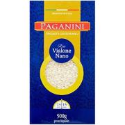 Arroz Italiano Vialone Nano Paganini 500g