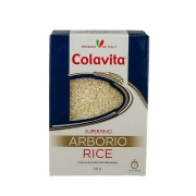 Arroz Superfino Arborio COLAVITA 500g
