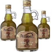 Azeite da Sicília Extra Virgem PAESANO 500ml (3 und)